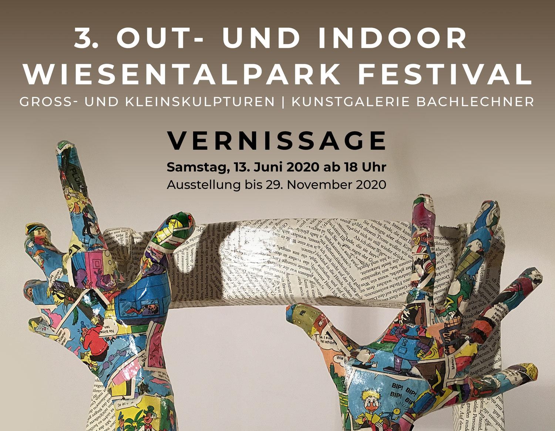 3. Out- und Indoor Wiesenpark Festival
